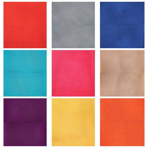 Mesh Fabric By Annie