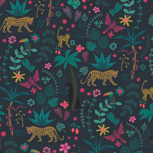 Dashwood Studios Night Jungle - Jungle Animals