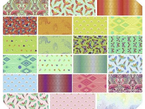 *Pre-Order* Tula Pink Daydreamer 1 Metre Bundle (22 Fabrics)