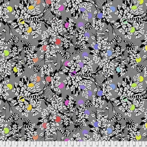 Tula Pink Linework - Lemur Me Alone Ink