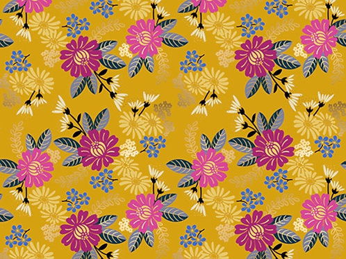 *PRE-ORDER* Ruby Star Society Reign Eminence in Goldenrod £4.00fq /£16pm