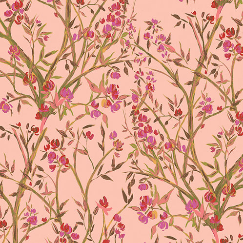 Art Gallery Fabrics 365 Fifth Avenue - Central Park Sweet