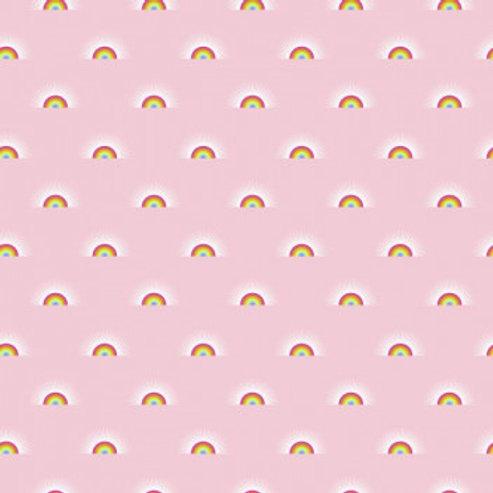 *Pre-Order* Tula Pink Daydreamer Sundaze Guava  (£3.75fq/£15pm)