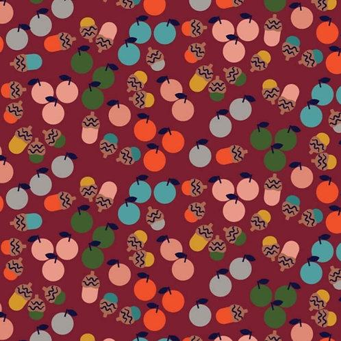 *Pre-Order* Dashwood Studio Hello Velo Berries in Burgundy (£3.25fq/£13.00pm)