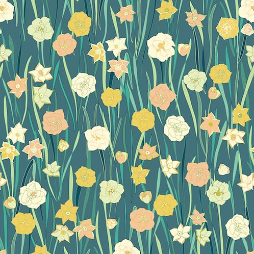 Dashwood Studios Jardin Anglais Narcisses by Pippa Shaw