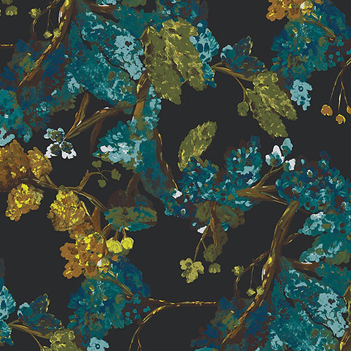 Virtuosa Designed by Art Gallery Fabrics - Cinese Mystery