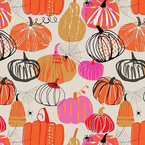 Dashwood Studio Full Moon Pumpkins (£3.25fq/£13.00pm)