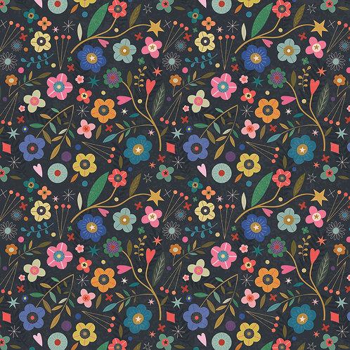 *Pre-Order* Dashwood Studio Tree of Life Bright Flowers (£3.25fq/£13.00pm)