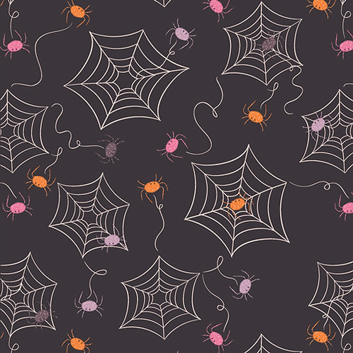 *Pre-order* Creeping It Real Spooky & Sweeter Art Gallery Fabrics (£3.60/£14.40)