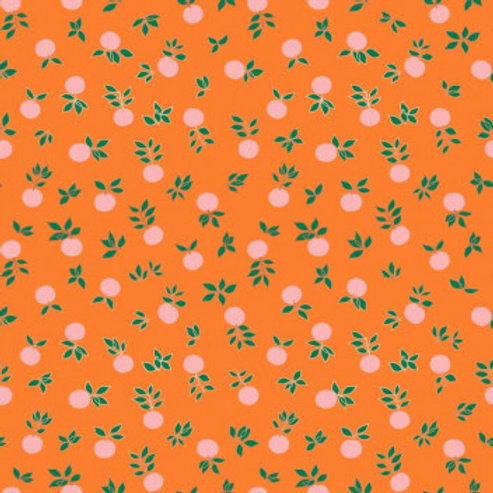 *Pre-Order* - Ruby Star Society Stay Gold Orange Blossom