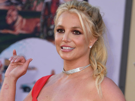 3 things music artists and entertainers can learn from Britney Spear's conservatorship issues