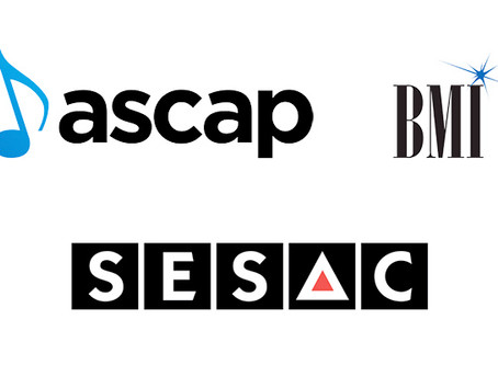 ASCAP vs BMI vs SESAC: Do I need to join a performing rights organization and what does a PRO do?