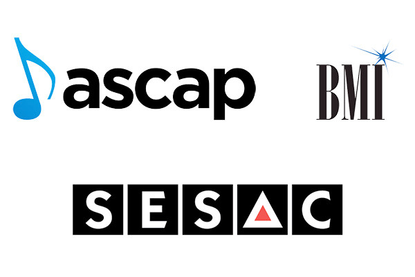 Learn about the ASCAP, BMI, and SESAC, what do these 3 performing rights organizations do, whether you should join one, and if so which PRO should you join.