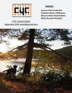 September 2015 CYC Magazine