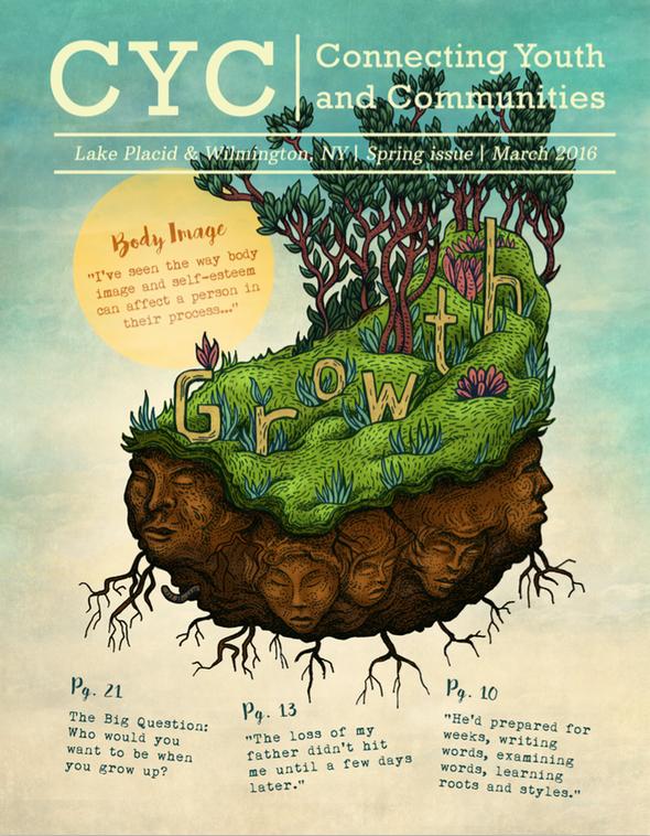 March 2016 CYC Magazine