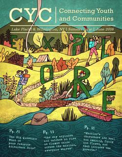 Summer 2016 Magazine