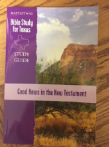 Good News in the New Testament