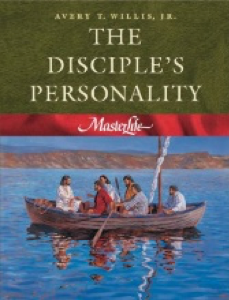MasterLife 2 – The Disciple's Personality