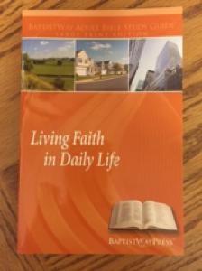 Living Faith in Daily Life