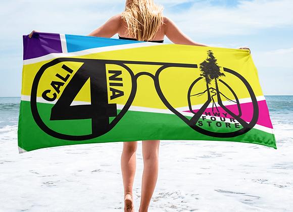 The Best Beach Blanket Ever!