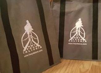 Keep Calaveras Clean Re-Usable Bag