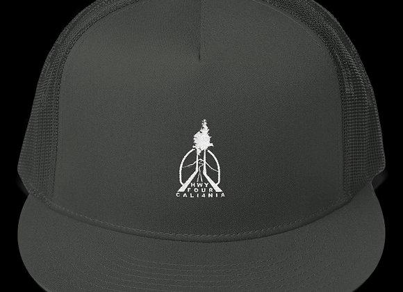 Five Panel Trucker Hat