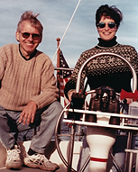 David and Wendy Beaupre