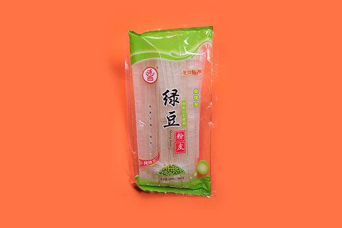 龍口綠豆粉皮