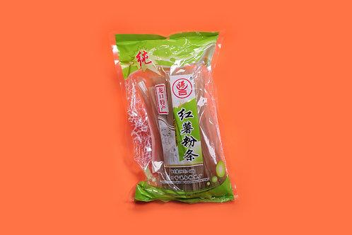 龍口特產紅薯粉條