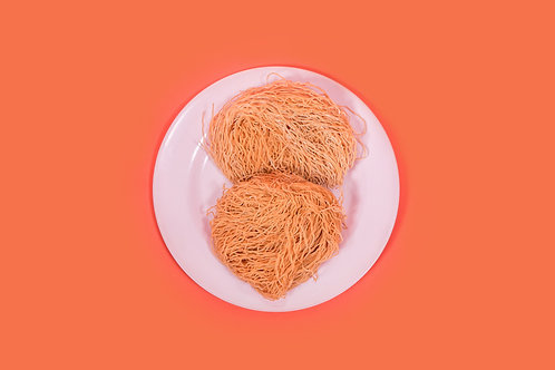 幼靚蛋炒麵