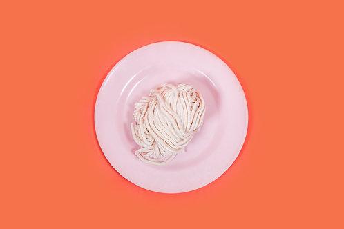 新鮮上海麵