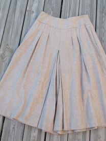 CACHAREL jupe culotte