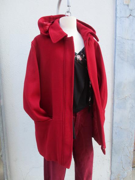 Manteau sans marque