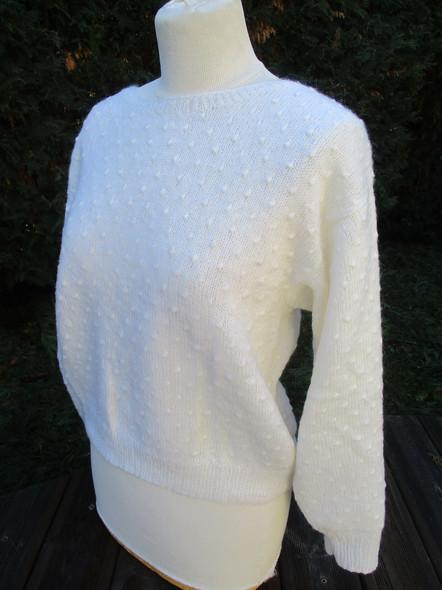 tricoté main
