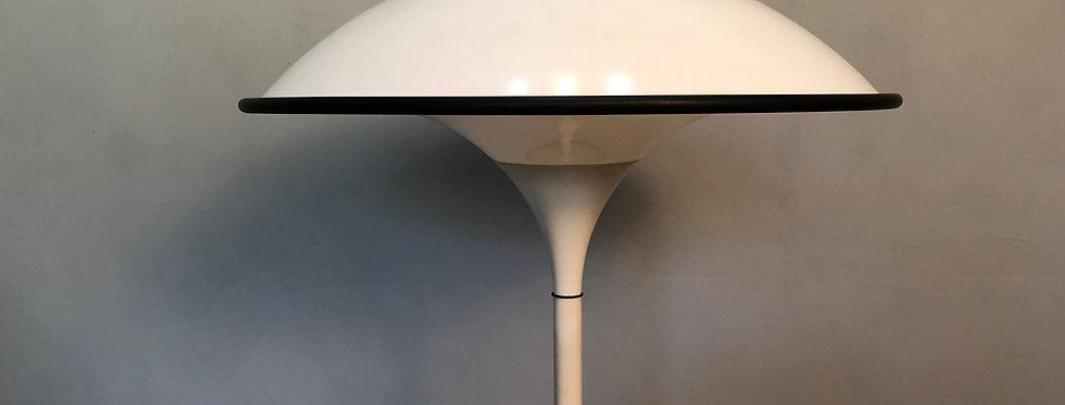 Cosmos floor lamp by Preben Jacobsen