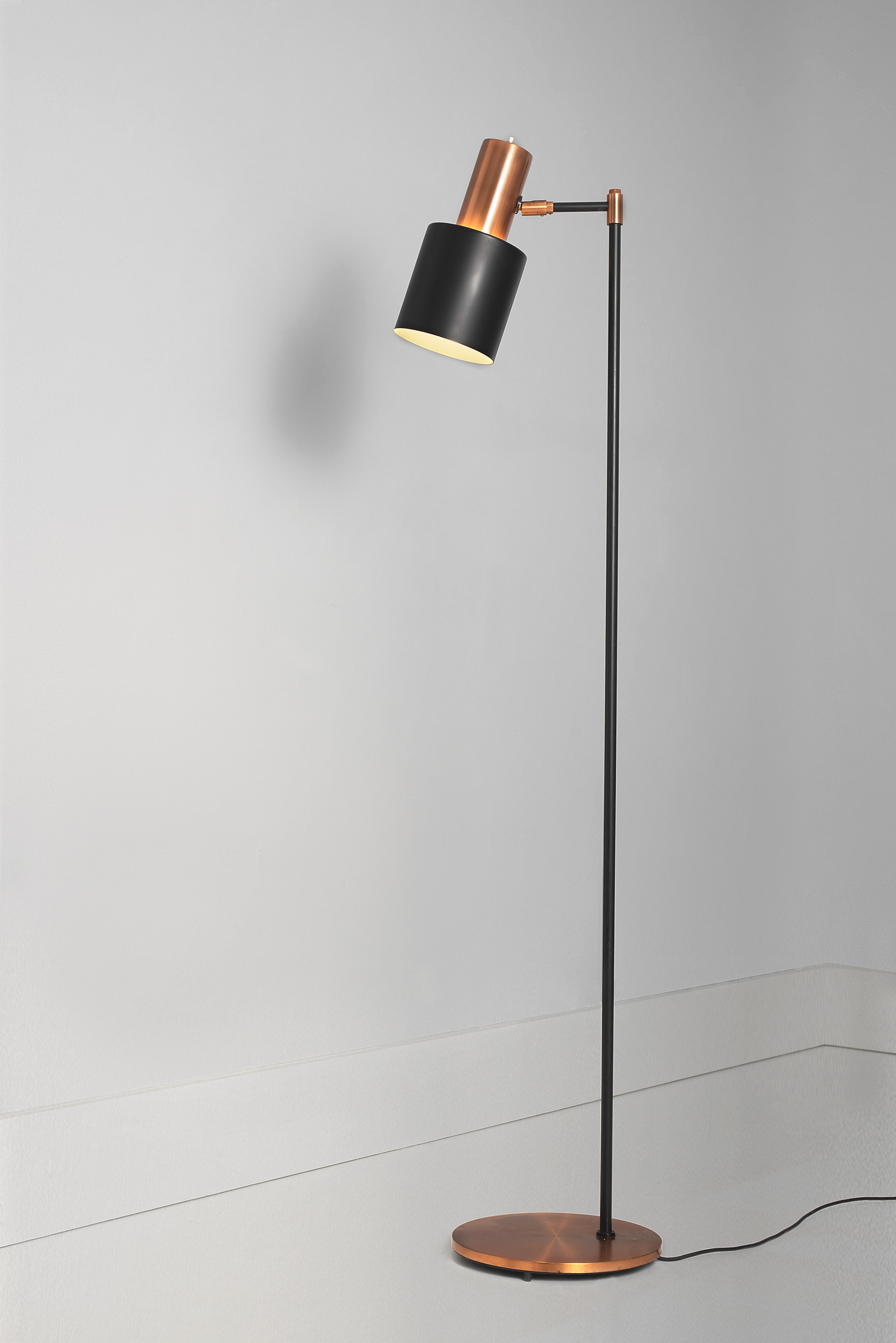 Jo hamerborg Studio floor lamp