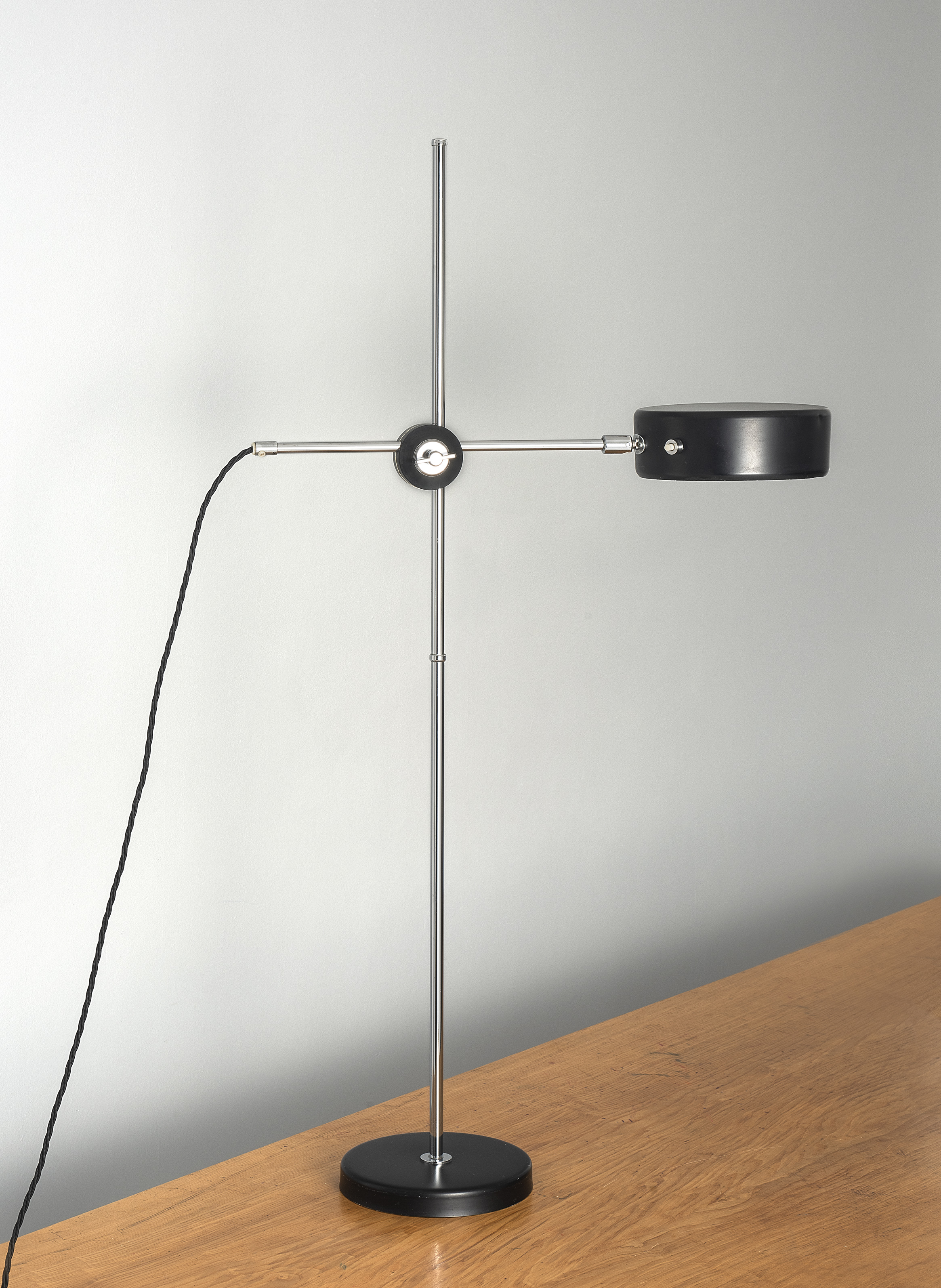 Anders Pehrson Olympia floor lamp