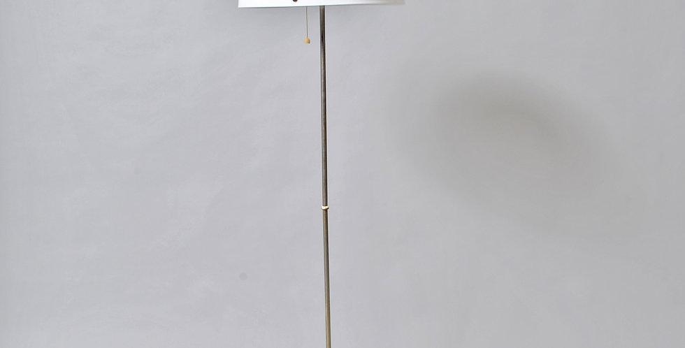 Mushroom floor lamp, Fagerhult, Sweden White