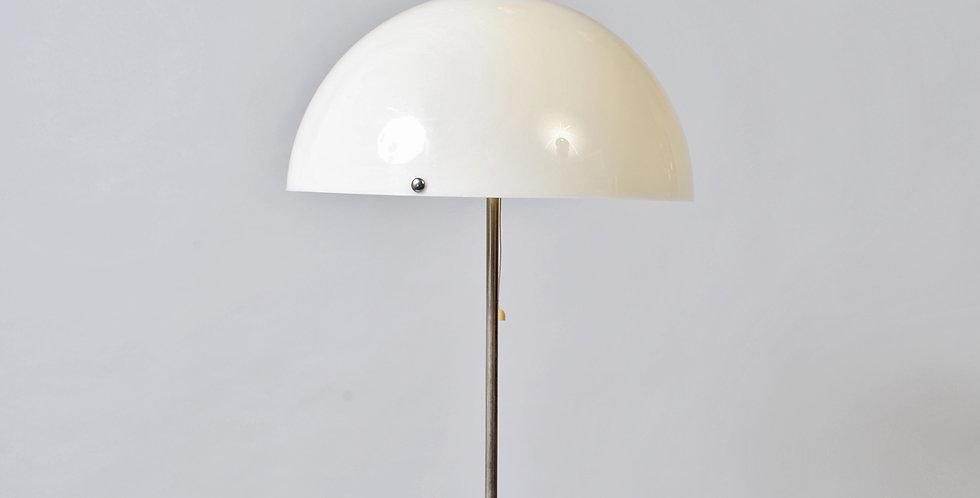 Mushroom floor lamp, Fagerhult, Sweden Cream