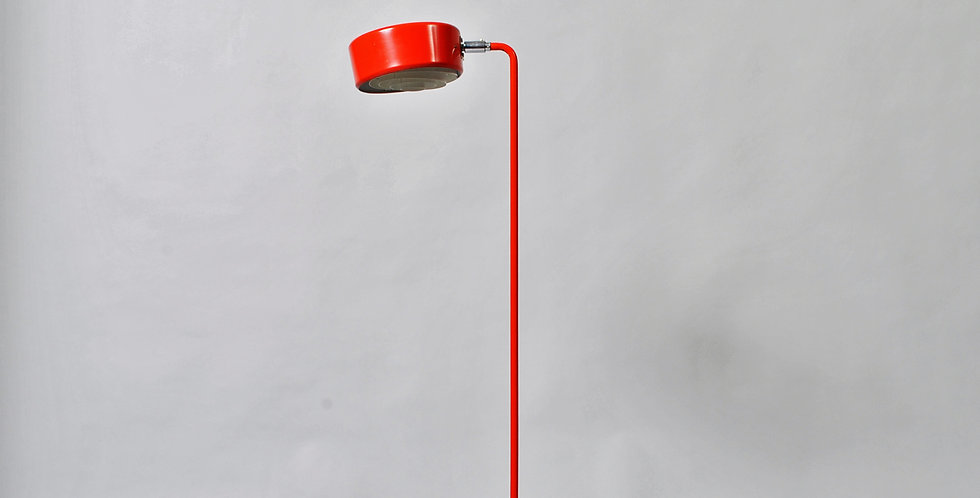 Simris or Olympia Floor Lamp by Anders Pehrson for Ateljé Lyktan, 1960s Sweden