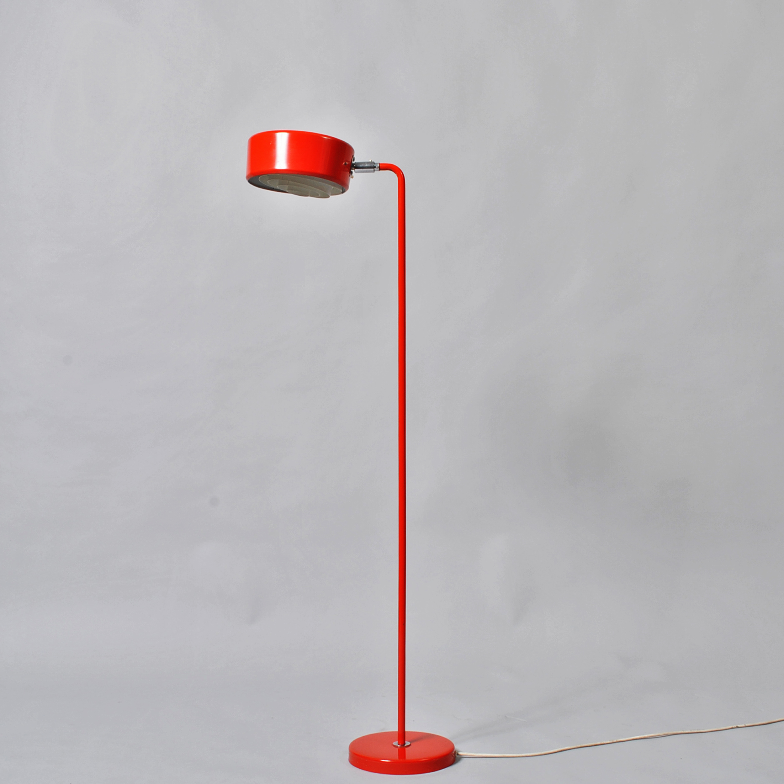 Simris or Olympia Floor Lamp by Anders P