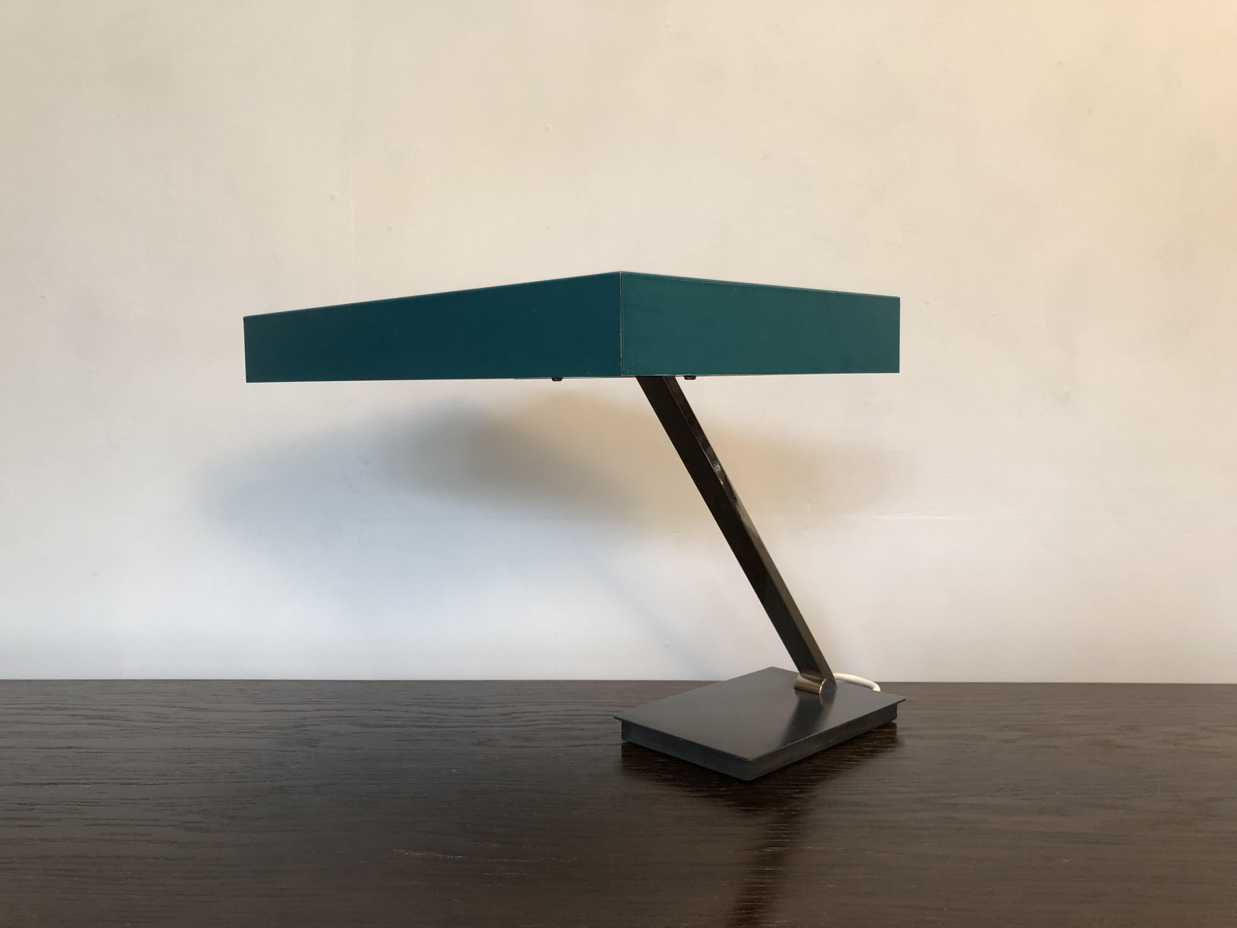 Kaiser Idell/Kaiser Leuchten lamp