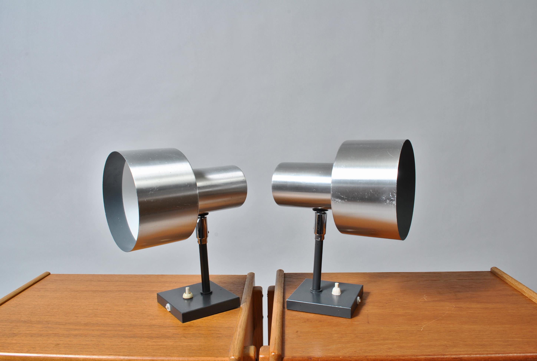 Jo Hammerborg ALFA wall lamps
