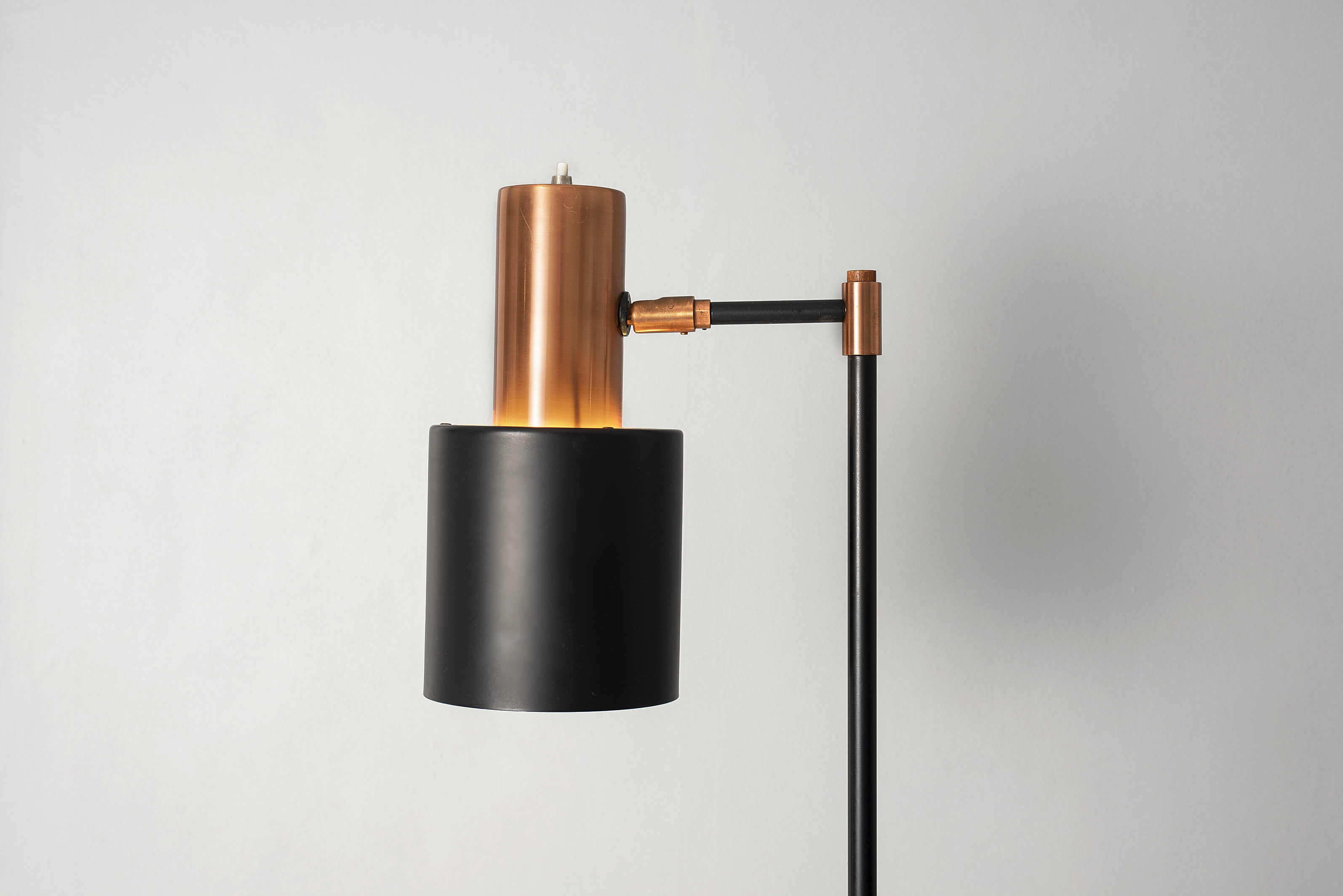 Studio lamp by Jo Hammerborg