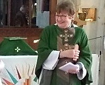 Retirement Of the Rev Gill Smith