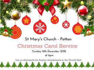 Nine Lessons and Carols Service