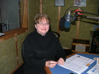"Rev Gill Smith - Final ""Thought for the Day"" on BigglesFM"