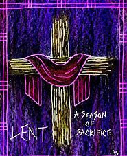 Second Week of Lent