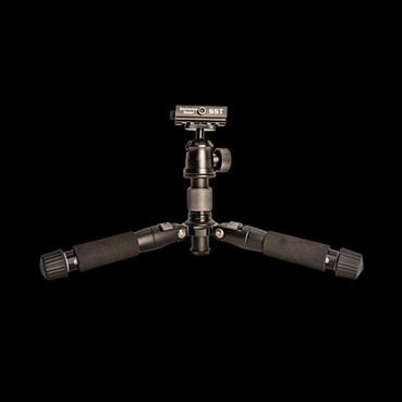 SSTX - Subcompact Shooting Tripod Extendable