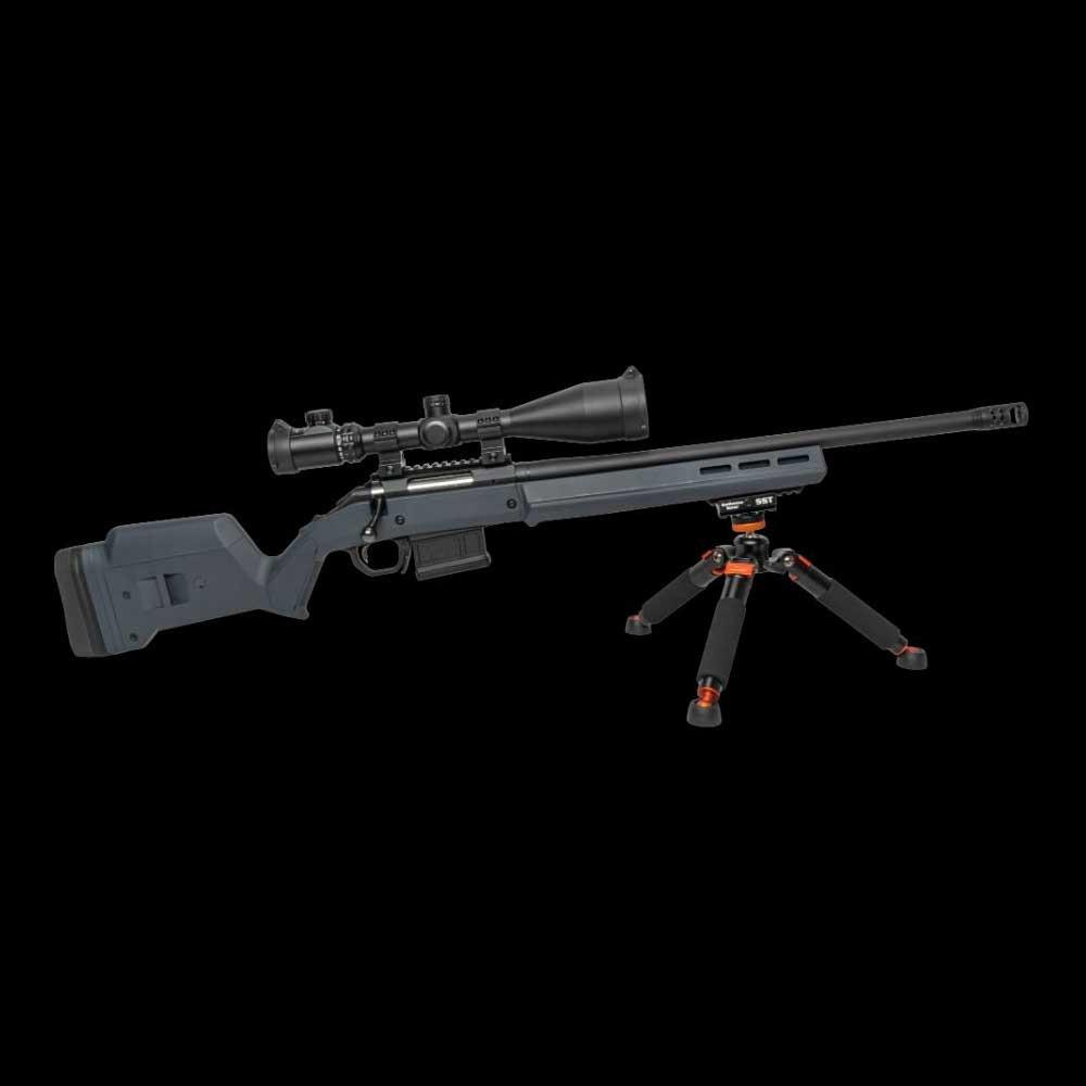 The original Subcompact Shooting Tripod